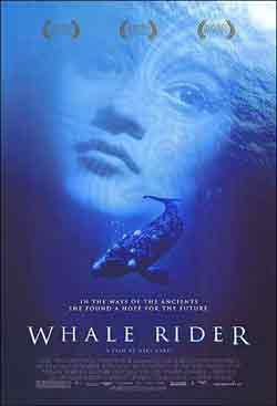 Whale Rider inici