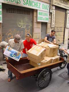 06052006 Transporte con Bicitir 1