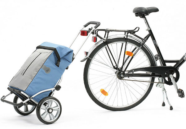 Bicicletas para todos los usos | Terra.org - Ecología práctica