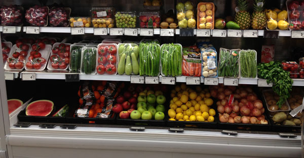 Asfixia en el supermercado ecolog a pr ctica - Alimentos frios ...