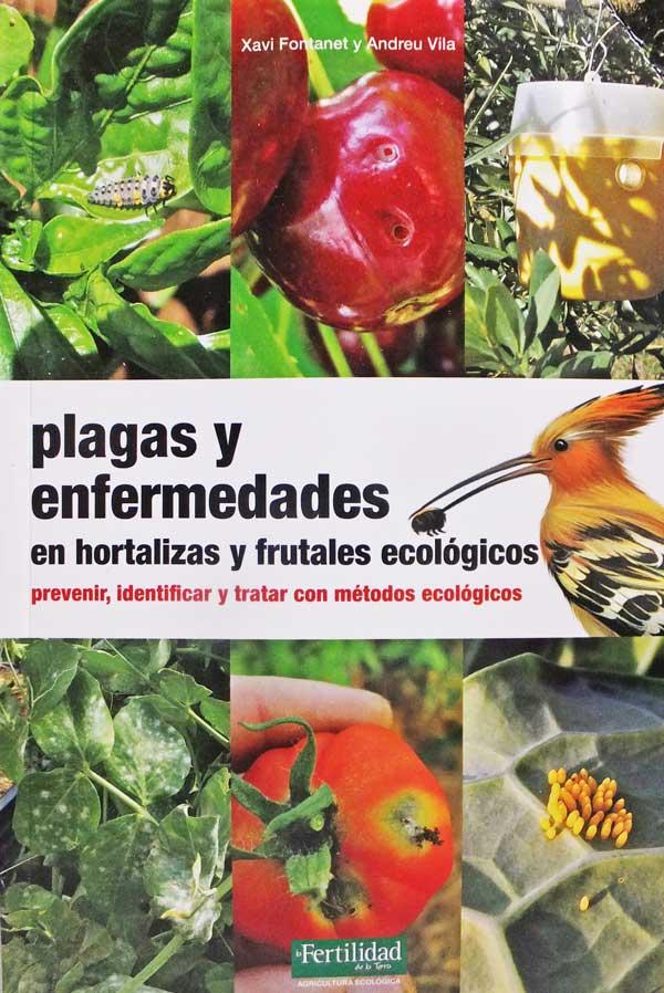 hortalizas frutales: